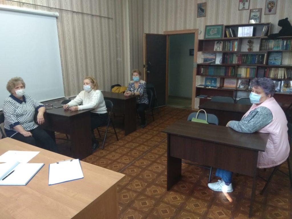 Представительство АКОО «Вместе против рака» в г. Барнауле