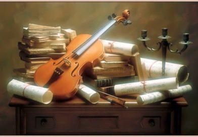 Психотерапевтический аудиосеанс «Классическая музыка для улучшения работы отдельных систем организма»