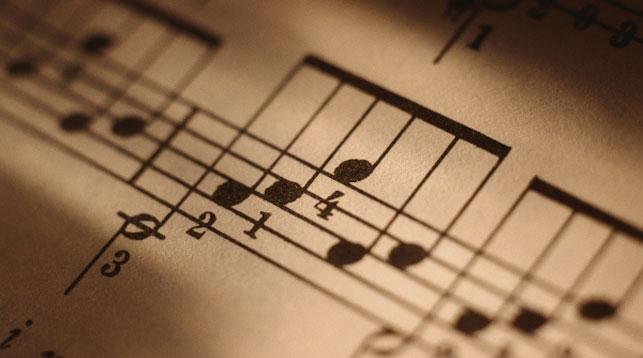 Церковные песнопения и духовная музыка