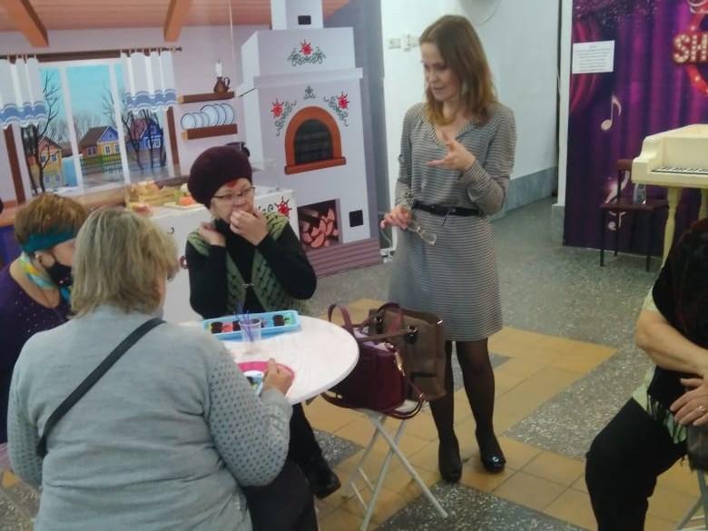 Культурно-просветительские мероприятия в г. Бийске (2)