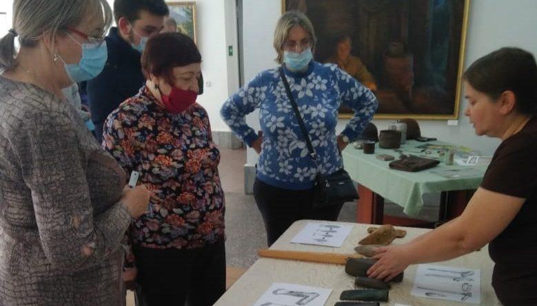 Мероприятия для добровольцев в г. Бийске расширяют кругозор (1)