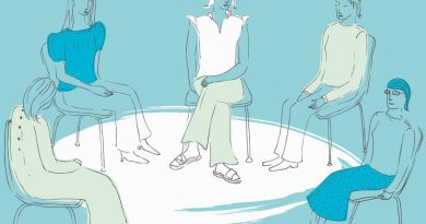 Социальный проект психотерапевтическая группа