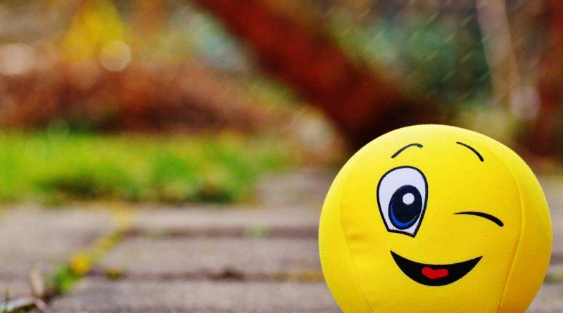«Быть всегда на позитиве!» – вред или польза