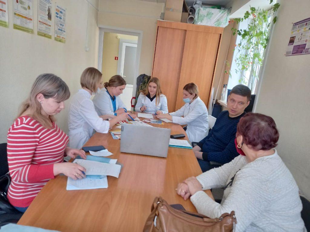 Служба страховых представителей на страже прав пациента Бийск (5)