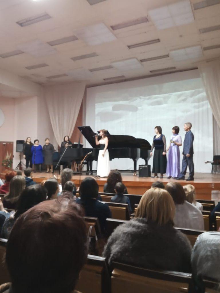 В поисках музыки по душе. г. Бийск (1)