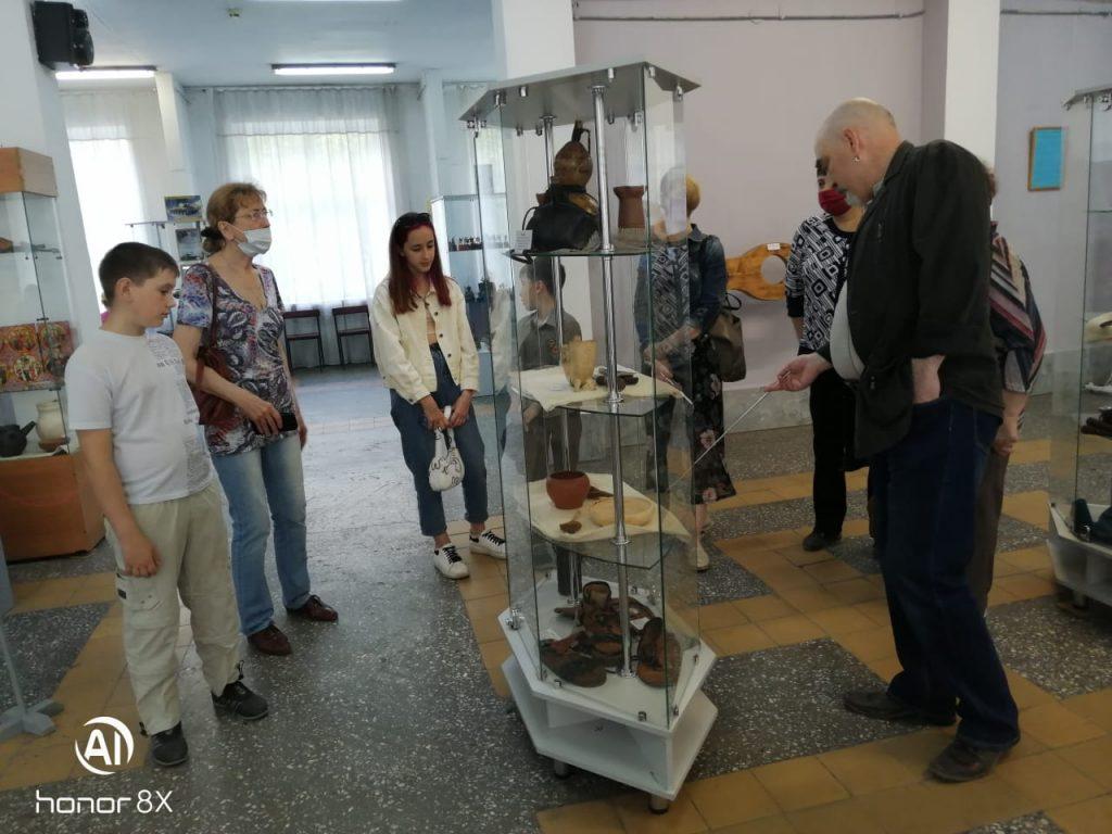 Добровольцы АКОО «Вместе против рака» в г.Бийске посетили патриотическую встречу