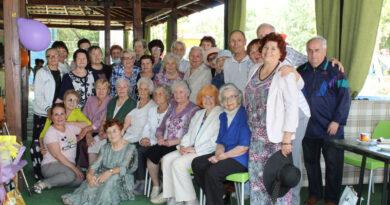 Марафон добрых дел АКОО «Вместе против рака» стартовал в Барнауле