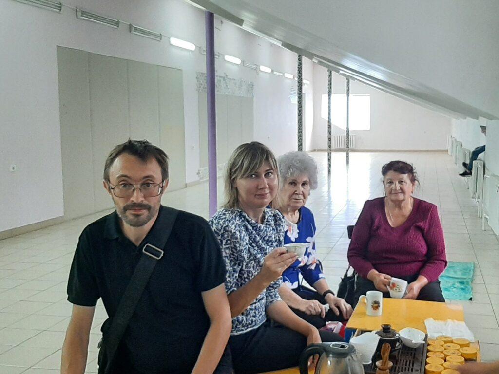 Чайная церемония в г. Рубцовске (9)