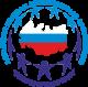 """Логотип АКОО """"Вместе против рака"""""""
