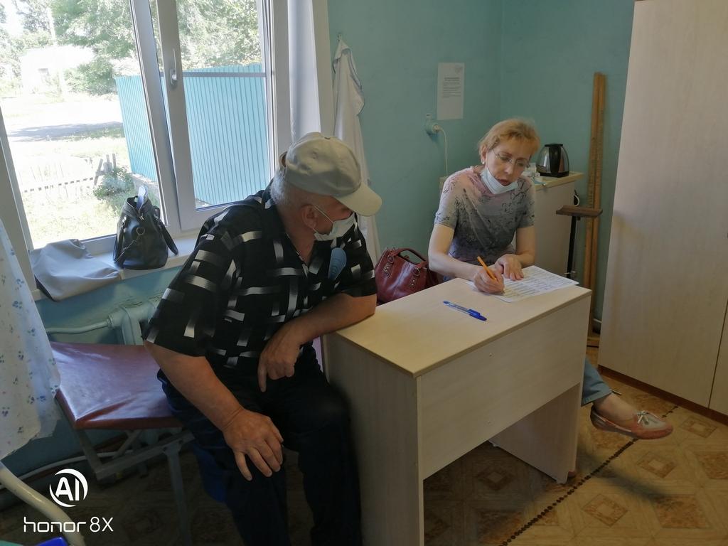 Профосмотры в г. Бийске: профилактика онкологических заболеваний