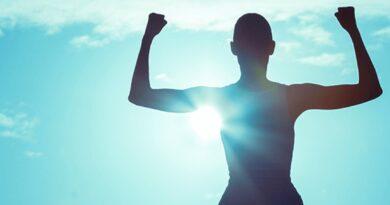 Несколько научных фактов о здоровье. Практические советы психолога