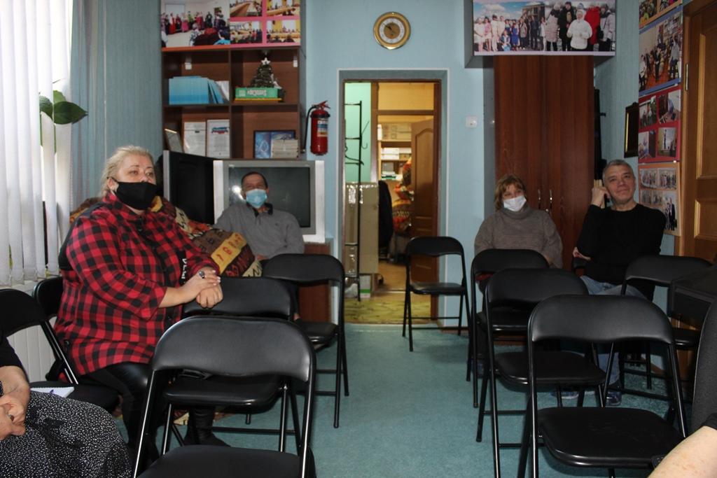 Обмен опытом с представителями Республики Саха (Якутия)